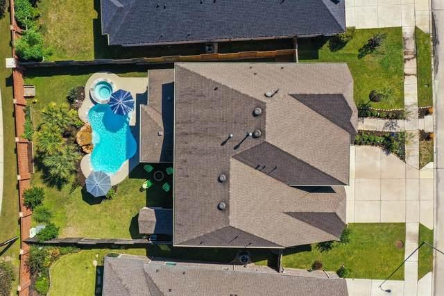 10219 Wylde Point Lane, Missouri City, TX 77459 (MLS #48432746) :: Texas Home Shop Realty