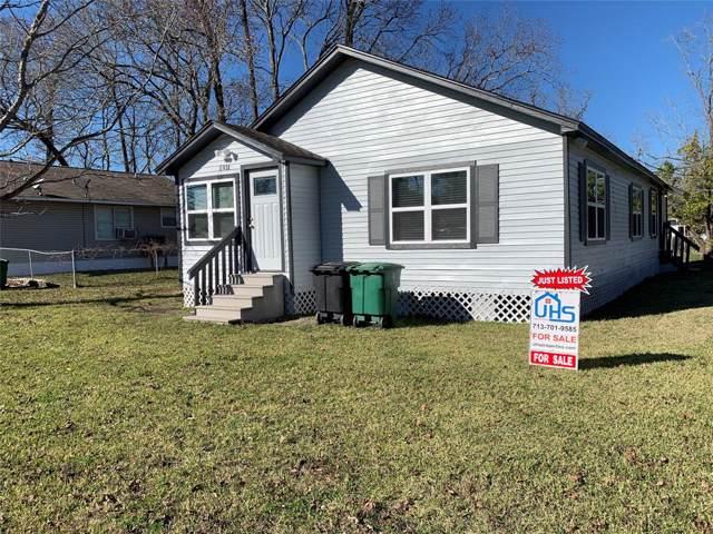 5931 Glen Lee Drive, Humble, TX 77396 (MLS #4843297) :: Phyllis Foster Real Estate