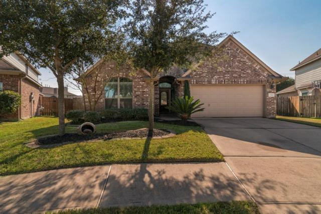 13502 Misty Shadow Lane, Pearland, TX 77584 (MLS #48434201) :: JL Realty Team at Coldwell Banker, United