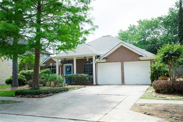 10727 Oak Acres Drive, Houston, TX 77065 (MLS #48434207) :: The Home Branch