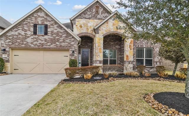 674 Cumberland Ridge Lane, League City, TX 77573 (MLS #48435487) :: The Property Guys