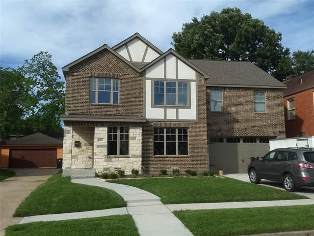 3221 Calumet Street, Houston, TX 77004 (MLS #48435662) :: The Property Guys