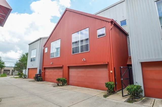 6142 Grand Boulevard, Houston, TX 77021 (MLS #48438065) :: The Parodi Team at Realty Associates