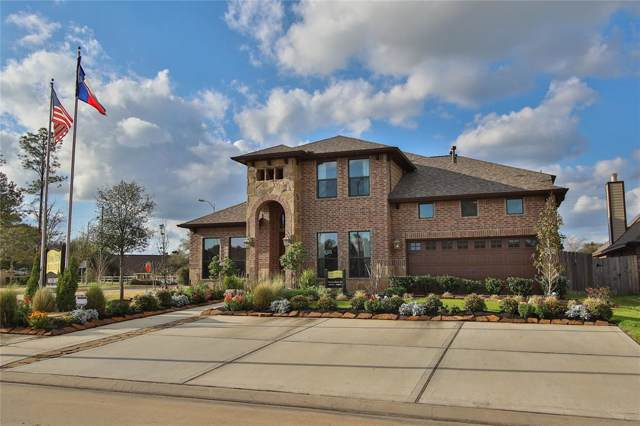11126 Roundtable Drive, Tomball, TX 77375 (MLS #48441456) :: The Parodi Team at Realty Associates