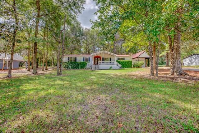 14431 Brook Oaks Court, Willis, TX 77378 (MLS #48441480) :: Giorgi Real Estate Group