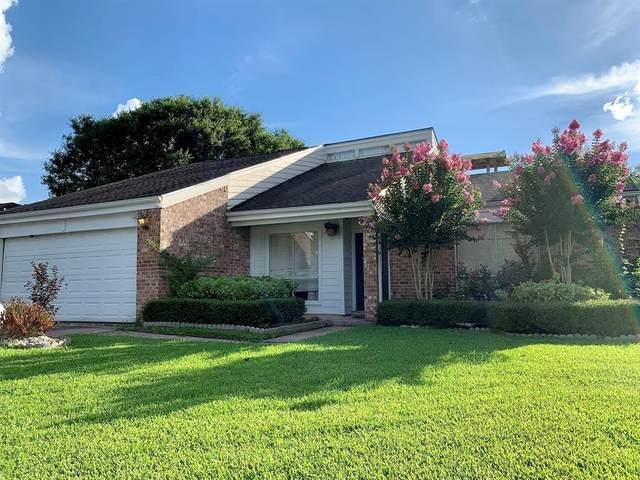 10102 Sagecanyon Drive, Houston, TX 77089 (MLS #48441728) :: The Wendy Sherman Team