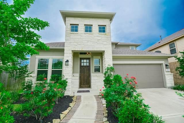 16607 Highland Country Drive, Cypress, TX 77433 (MLS #48443024) :: The Parodi Team at Realty Associates