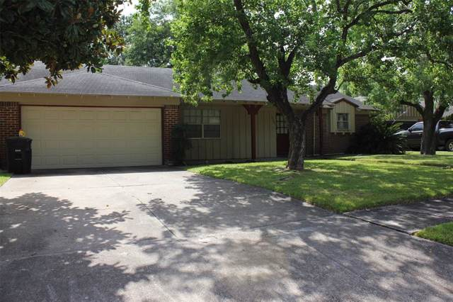 12323 Renwick Drive, Houston, TX 77035 (MLS #48443809) :: JL Realty Team at Coldwell Banker, United