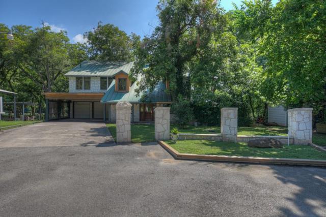 100 Erskine Ferry Road, Seguin, TX 78155 (MLS #48444932) :: The Heyl Group at Keller Williams