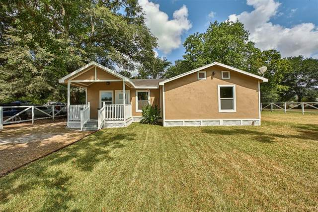 536 Wright Street, Sealy, TX 77474 (MLS #48446848) :: The Freund Group