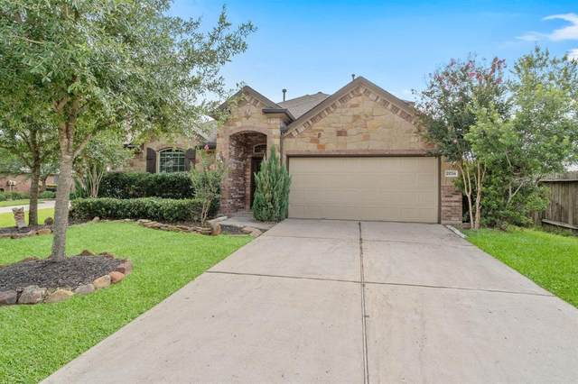 21734 E Carolina Green Drive, Cypress, TX 77433 (MLS #48449062) :: NewHomePrograms.com LLC