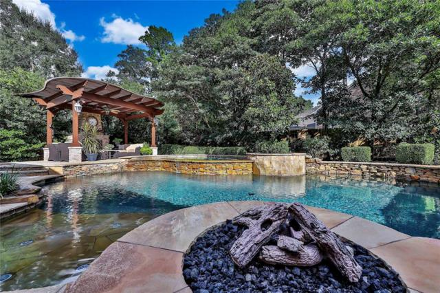 15 Pawprint Place, The Woodlands, TX 77382 (MLS #4845130) :: Krueger Real Estate