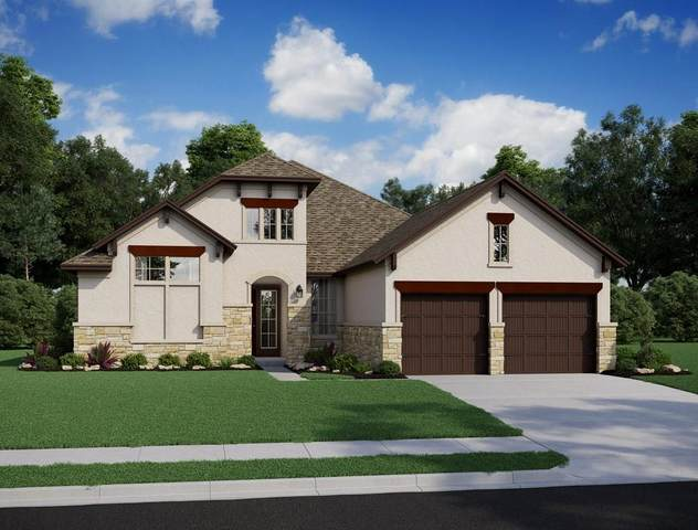 5197 Andorra Bend Lane, Porter, TX 77365 (MLS #48452479) :: Ellison Real Estate Team