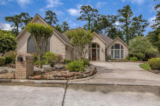 3327 Village Falls Court, Kingwood, TX 77339 (MLS #48453855) :: Texas Home Shop Realty