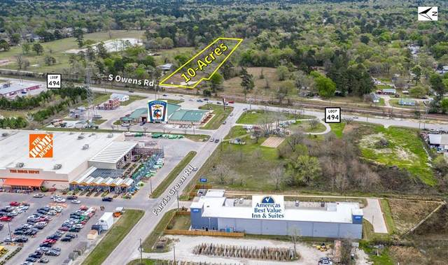 23447 Owens Road, Porter, TX 77365 (MLS #48455807) :: Green Residential