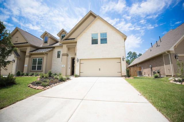 140 Silver Sky Street, Conroe, TX 77304 (MLS #48458371) :: Johnson Elite Group