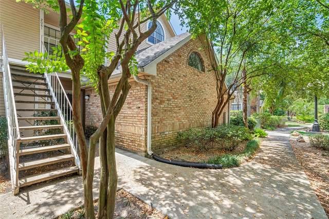 2300 Old Spanish Trail #1081, Houston, TX 77054 (MLS #48458627) :: Caskey Realty