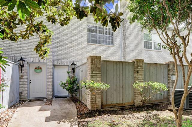 212 Wilcrest Drive, Houston, TX 77042 (MLS #4845940) :: Texas Home Shop Realty