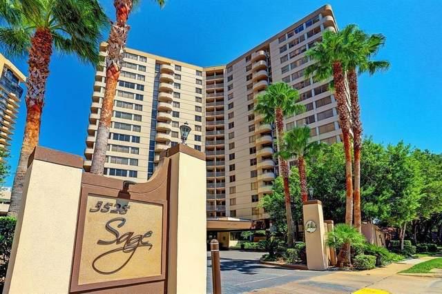 3525 Sage Road #1302, Houston, TX 77056 (MLS #48459510) :: Christy Buck Team