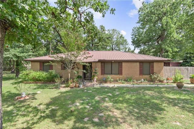 11121 Spring Oaks Drive, Hearne, TX 77859 (MLS #4845989) :: The Queen Team