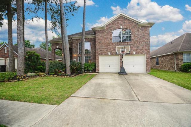 21043 Florette Lane, Spring, TX 77388 (MLS #48465754) :: Magnolia Realty
