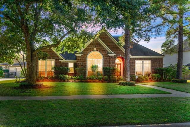 2007 Royal Downs Drive, Katy, TX 77450 (MLS #48466075) :: Bay Area Elite Properties