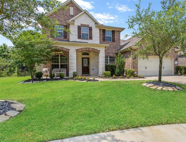 3307 Patricia Oaks Court, Spring, TX 77386 (MLS #48467301) :: The SOLD by George Team