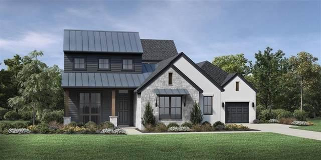 2208 Elm Manor Drive, Manvel, TX 77578 (MLS #48467908) :: Caskey Realty