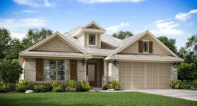 12335 Woodnote Lane, Humble, TX 77346 (MLS #4847414) :: The Sansone Group