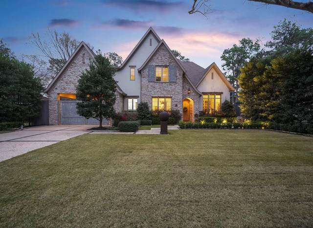 834 Riedel Drive, Houston, TX 77024 (MLS #48474464) :: Connell Team with Better Homes and Gardens, Gary Greene