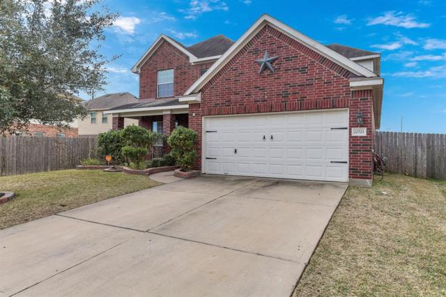 22723 Pantego Lane, Katy, TX 77449 (MLS #48475194) :: Lion Realty Group / Exceed Realty