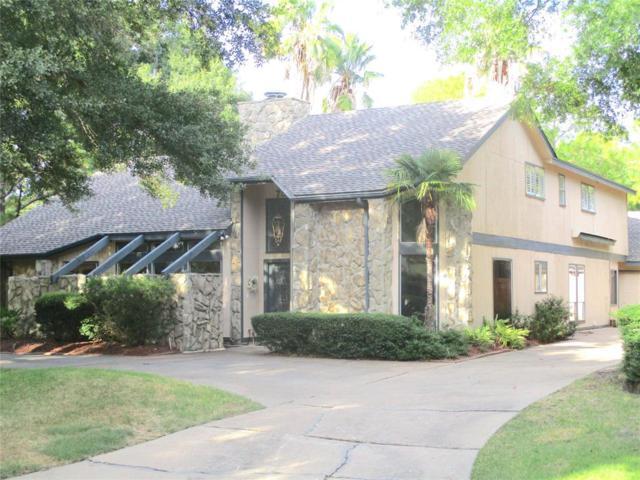 7522 Bull Creek Road, Houston, TX 77095 (MLS #4847927) :: Keller Williams Realty