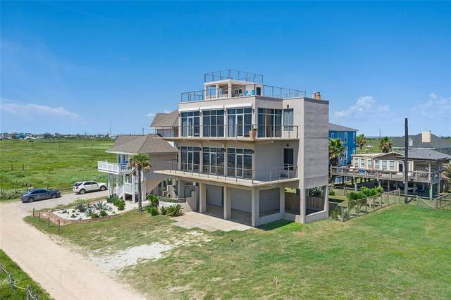 13210 Bermuda Beach Drive, Galveston, TX 77554 (MLS #48479787) :: Connell Team with Better Homes and Gardens, Gary Greene