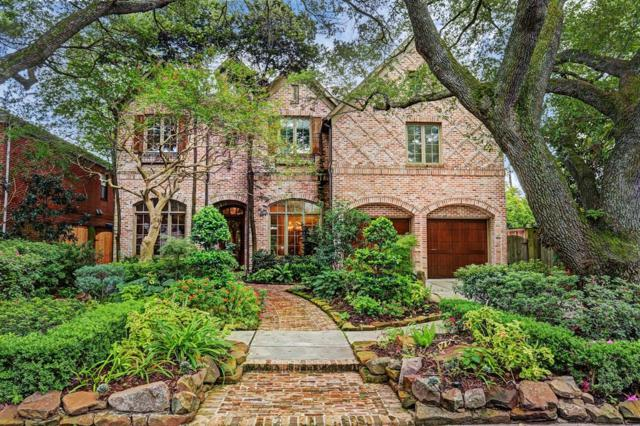 2369 Bolsover Street, Houston, TX 77005 (MLS #4848056) :: Fairwater Westmont Real Estate