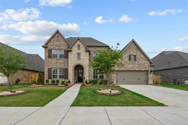 30314 Indigo Falls Drive, Brookshire, TX 77423 (MLS #48483356) :: Christy Buck Team