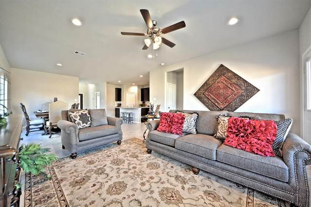 18310 Raven Rock Lane, Richmond, TX 77407 (MLS #48484105) :: Connect Realty