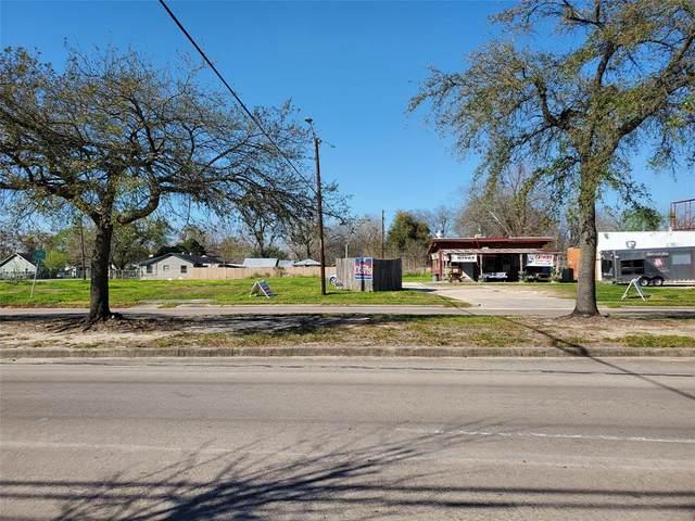 6011 Cavalcade Street, Houston, TX 77026 (MLS #48486746) :: The Bly Team