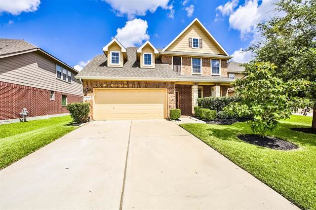 26306 Sandahl Court, Katy, TX 77494 (MLS #48488586) :: The Jill Smith Team