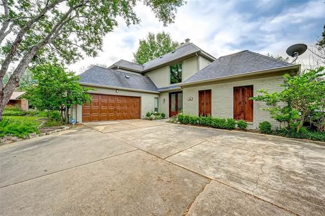 930 Longview Drive, Sugar Land, TX 77478 (MLS #48489743) :: Ellison Real Estate Team