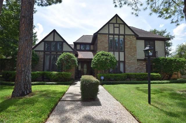 614 Brenwick Court, Katy, TX 77450 (MLS #48489997) :: The Heyl Group at Keller Williams