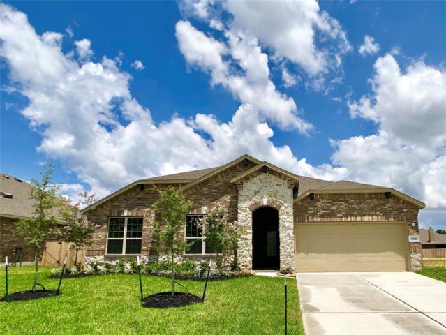 30922 Roanoak Woods Drive, Tomball, TX 77375 (MLS #48490151) :: The Parodi Team at Realty Associates