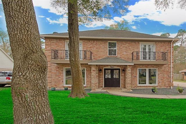 560 Landfall Lane, Conroe, TX 77302 (MLS #48490843) :: KJ Realty Group