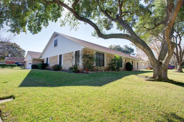 801 Atlow Drive, Brenham, TX 77833 (MLS #48495262) :: Giorgi Real Estate Group