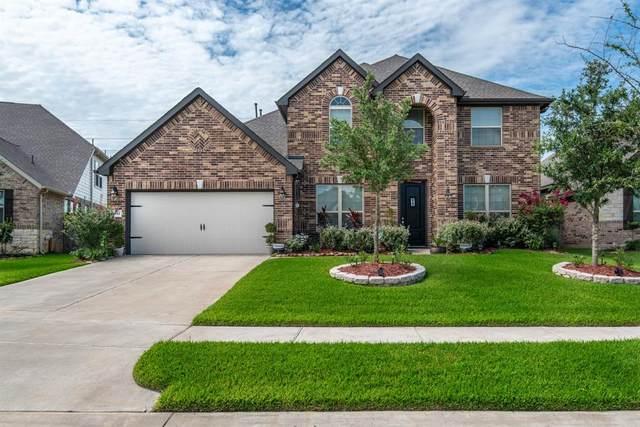 15311 Lancaster Falls Drive, Cypress, TX 77429 (MLS #48496035) :: Lerner Realty Solutions