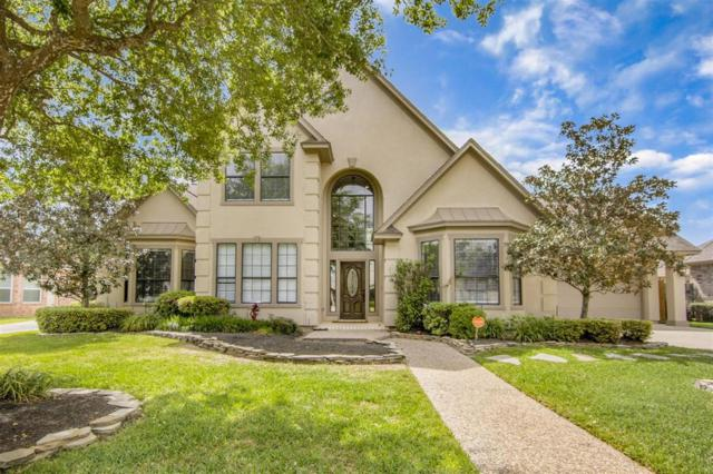 16023 Gore Grass Court, Spring, TX 77379 (MLS #48497888) :: The Home Branch