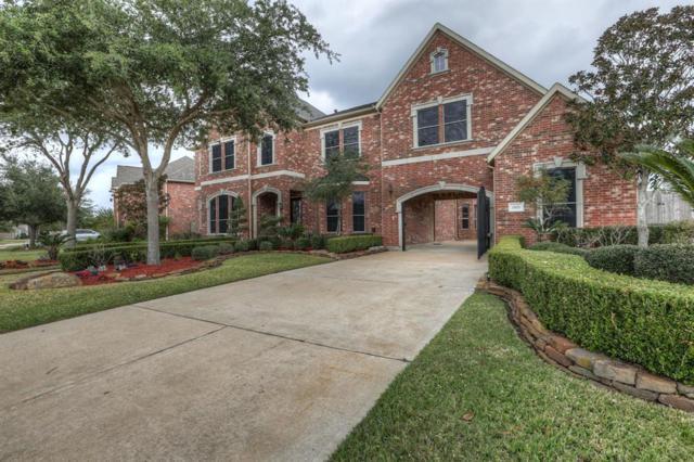 1505 Bentlake Lane, Pearland, TX 77581 (MLS #48498758) :: Giorgi Real Estate Group