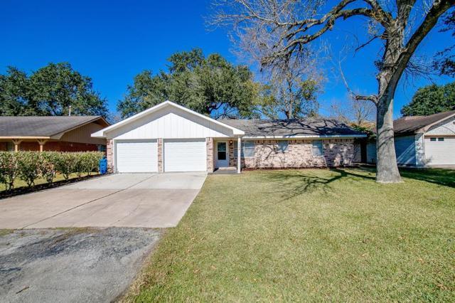 1708 Cypress Drive, Richmond, TX 77469 (MLS #48500778) :: Connect Realty