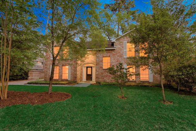 5 Starviolet Street, The Woodlands, TX 77380 (MLS #48500896) :: REMAX Space Center - The Bly Team