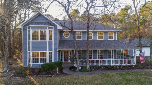 31235 Edgewater Drive, Magnolia, TX 77354 (MLS #48502722) :: Green Residential