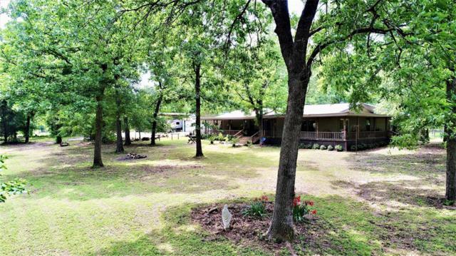322 County Road 1815, Crockett, TX 75835 (MLS #48504179) :: The Heyl Group at Keller Williams